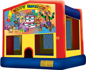 rochestor sterling heights utice chesterfield macomb shelby twp bounce house